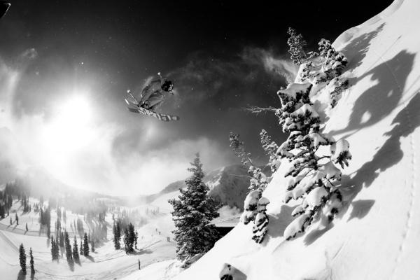 Oakley White-Allen, Alta Utahphoto:Adam Clark