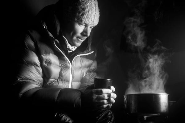Chris Devenport, Bella Coola, Canada photo:Adam Clark